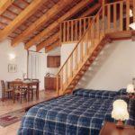 Agriturismo il Castagneto - Appartamento Alba