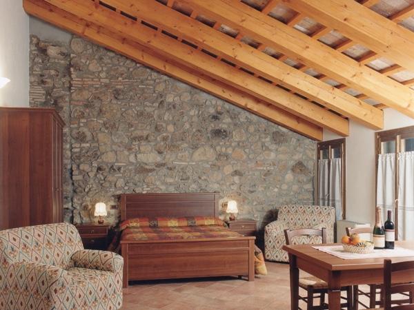 Agriturismo il Castagneto - Appartamenti Aurora